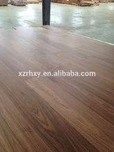 Natural Oiled Black Walnut Engineered Wood Flooring