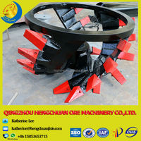 Watercourse Sand Dredging Equipment Brand China Supplier Hydraulic Cutter Suction Dredger