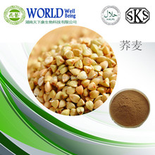 Manufacture Tartary buckwheat seed extract