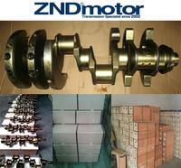 engine F6L912 Iron truck crankshaft