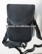 fancy and cheapest black net camera bag
