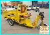 Electric Rickshaw With Cargo For Three Wheel,For indian market good price electric rickshaw,Amthi