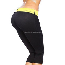 Hot Shapers Neoprene Slimming Pants Weight Loss Control Panties Via DHL