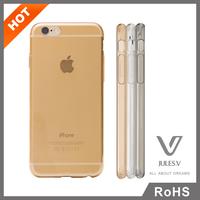 Jules.V Aqua Serie TPU Blank Cell Phone Case For iPhone 6/6 Plus