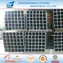 tabla de tuberias de acero