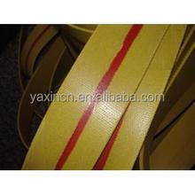 Flat Rubber Transmission Belting
