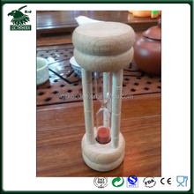 Hot sale factory price cheap wooden sand clock for sale