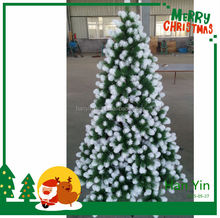 2015 new design hot sale christmas tree display racks