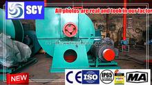 Heat resistant steel ventilator/fireproof air fan/Exported to Europe/Russia/Iran