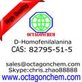 Aminoácidos-D-Homofenilalanina, Pura 82795-51-5 D-Homofenilalanina