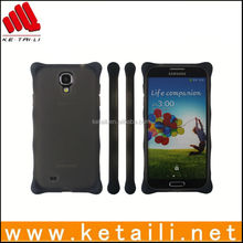 For Samsung Galaxy S5 Customized Design Silicone Mobile Cover Manufacturer