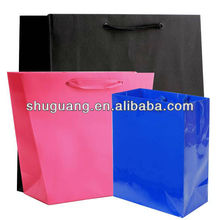 Retail Shopping Bag Wholesale