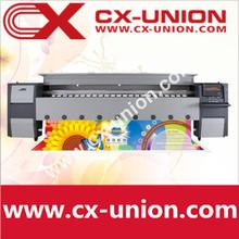 UD3286E seiko 508gs challenger digital flex printing machine