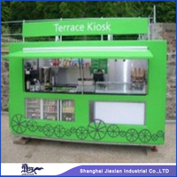 2015 HOT SALES!!!JiexianFS 280E fast food truck for sale/food truck fast food van/coffee kiosks for sale
