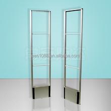 eas rf system/rf alarm aluminium alloy antenna for clothing/eas rf security