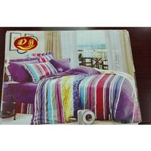 chrismas t home textiles 3D printing nylon bedding set for Brazil market