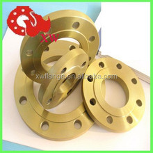standard forged steel industrial rf flanges