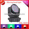 Disco lights used moving head lights led stage lighting