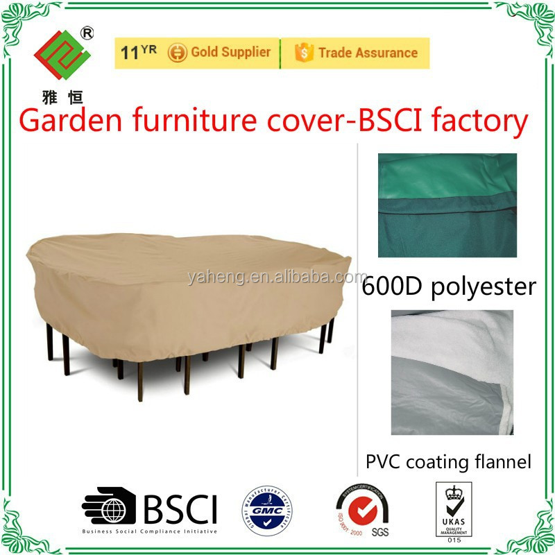 Clear Plastic Pe Outdoor Furniture Covers Reach Standard View Clear Plastic Furniture Covers