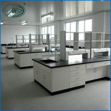 Chemical Resistant modular laboratory furniture