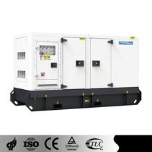 PowerLink 50Hz WPS100S Diesel Generator 100 kw