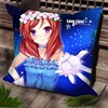 New Maki Nishikino - Love Live Anime Dakimakura Square Pillow Cover SPC06