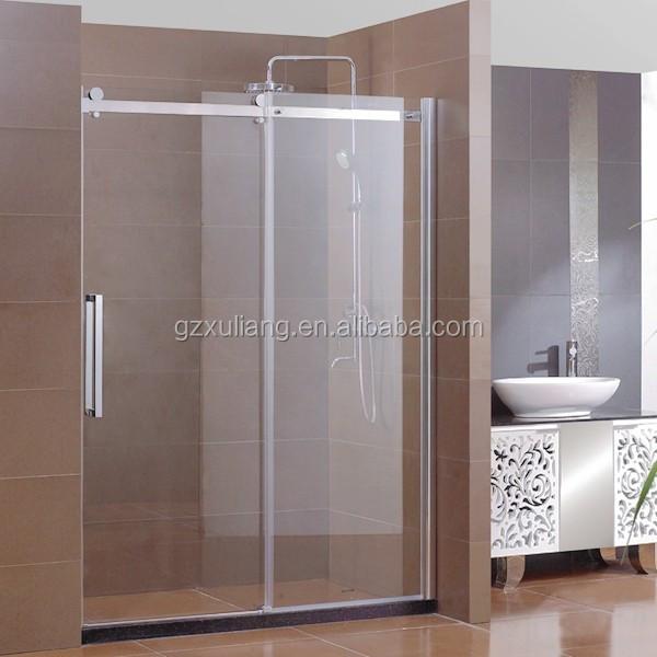 2015 new product sliding glass bathroom door design buy for New door design 2015