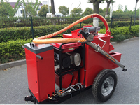FND-G100 hand push irrigation sewing machine