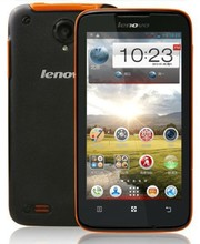 Original Lenovo S750 4.5 '' IPS MTK6589 Quad Core Android 4.2 1G/4G GPS Cell Phone Dual Camera IP67 Dual SIM mobile phone