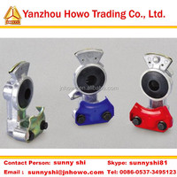 gladhand palm couplings for truck trailer