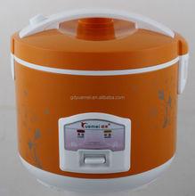 Dual Pot 1.8 Ltr. Rice Cooker