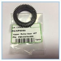 Upper fuser roller gear NP6025 6028 6030 6035 6045 6050 FS5-0379-000 copier fuser gear