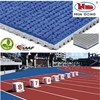 synthetic rubber basketball court floor paint