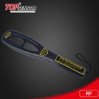 Topsensor Online Shopping 8.2MHz RF Eas Handheld Gold Metal Detector