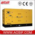 Aosif 100 ac kva generadores diesel, generadores electricos de fijar los precios