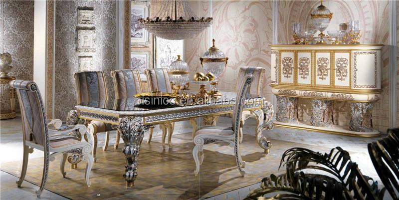 royal nero e oro affascinante soggiorno divano mobili set ... - Luxe Reale Grande Divano Ad Angolo Set