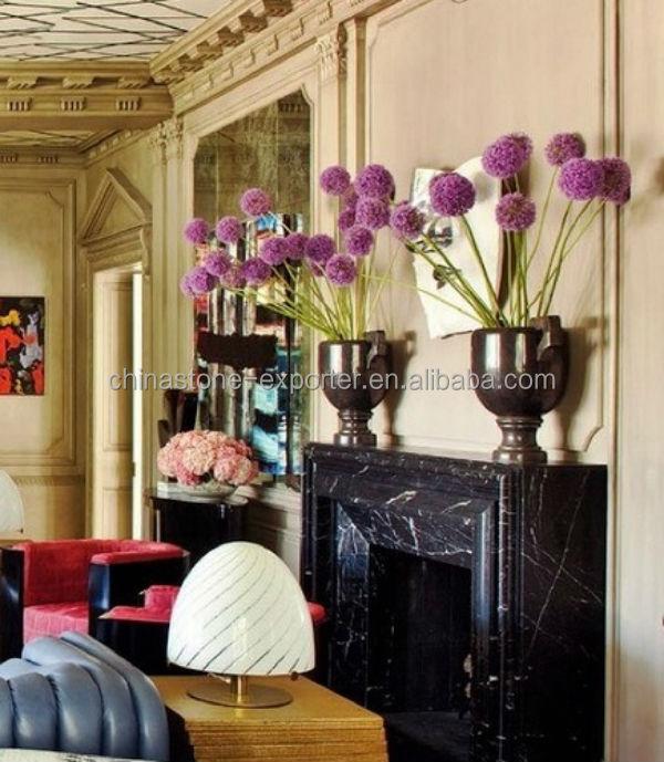 Productos de decoración del hogar de china, moda chimenea rodea ...