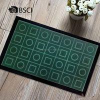 rubber jigsaw mat