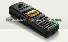 S930 Mobile POS terminal for banking