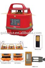 total station SP50 automatic rotation laser level