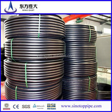 Ground source heat pump hdpe pipe for underfloor heating