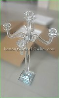 Crystal Candelabra High Quality Products
