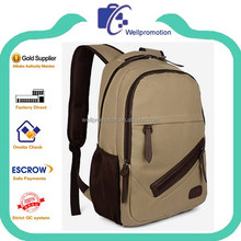 wellpromotion high quality korean hot pack backpack