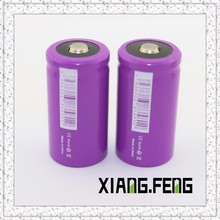 rechargeable battery pack Xiangfeng 18350 800mAh 10.5A 3.7V Rechargeable Battery rechargeable battery pack