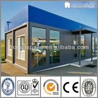 Low Cost Sandwich Panel Container Homes for Sale