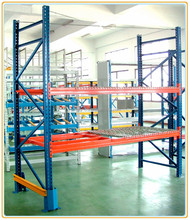 standard metal wire shelving systems, logistic equipment palleting stacks racking for sale