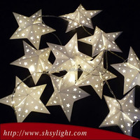 Hot Selling Good Reputation High Quality Christmas Angel String Lights
