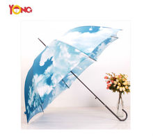 2014 New Design Japanese Style Umbrella