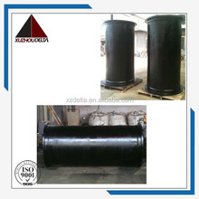 Ductile Iron bituminous coating double flanged pipe DN1200