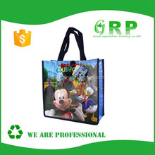 Mickey Mouse For Gift Shopping bag